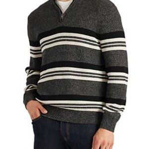 XXL,Lg or Md Men's Chaps Mockneck Pullover Sweater